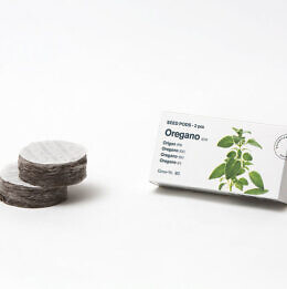 oregano-pods