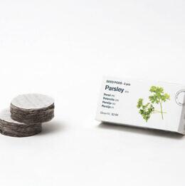 parsley-pods
