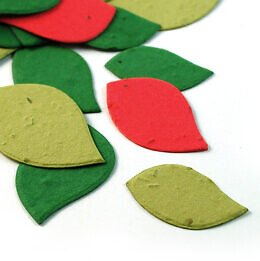 christmas_mix_leaf_confetti