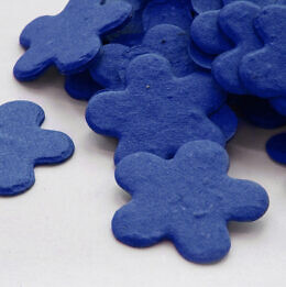 five_petal_confetti_royal_blue