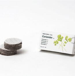 corianderpods