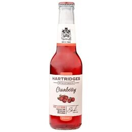 Hartridges Cranberry